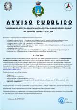 Avv.Protezione Civile