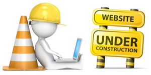 website costruction