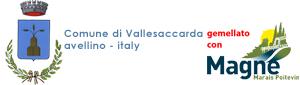 Comune di Vallesaccarda