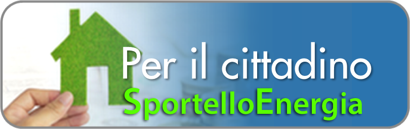 Sportello Energia - Monitoraggio